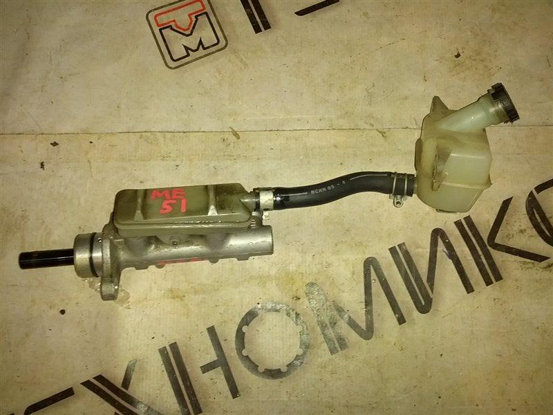 Главный тормозной цилиндр Nissan Elgrand ME51 VQ25(DE) (б/у)