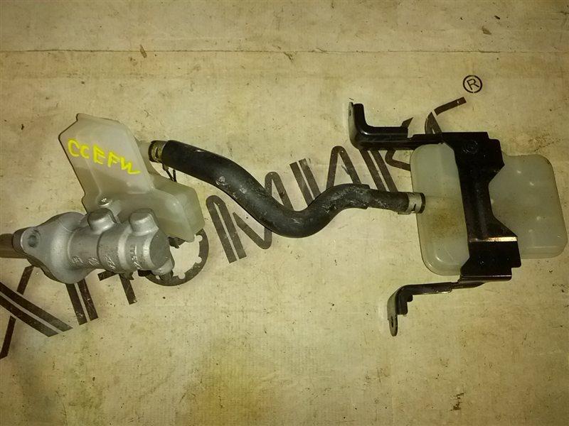 Главный тормозной цилиндр Mazda Biante CCEFW LF-VD (б/у)
