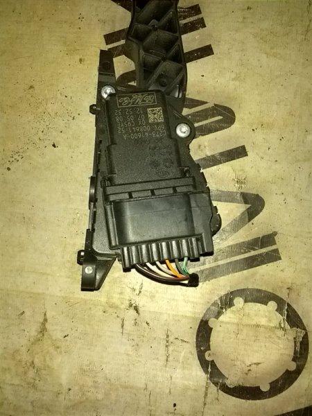 Педаль подачи топлива Mazda Biante CCEFW LF-VD (б/у)