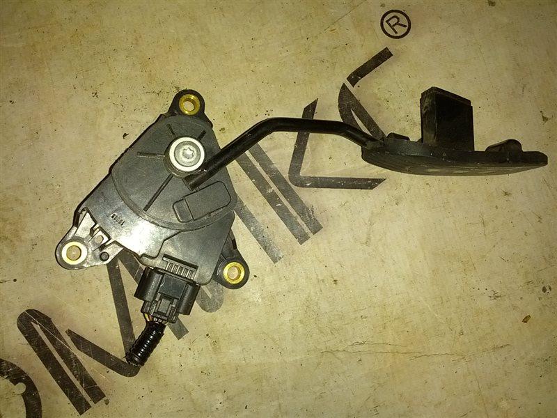 Педаль подачи топлива Nissan Note E11 HR15(DE) (б/у)