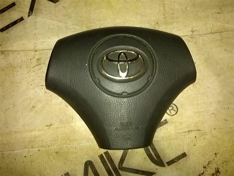 Airbag на руль Toyota Corolla Spacio ZZE122 (б/у)