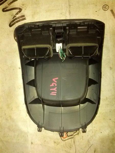 Бардачок в панель Nissan Ad VGY11 (б/у)