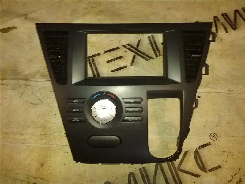 Рамка магнитофона Mazda Biante CCEFW (б/у)