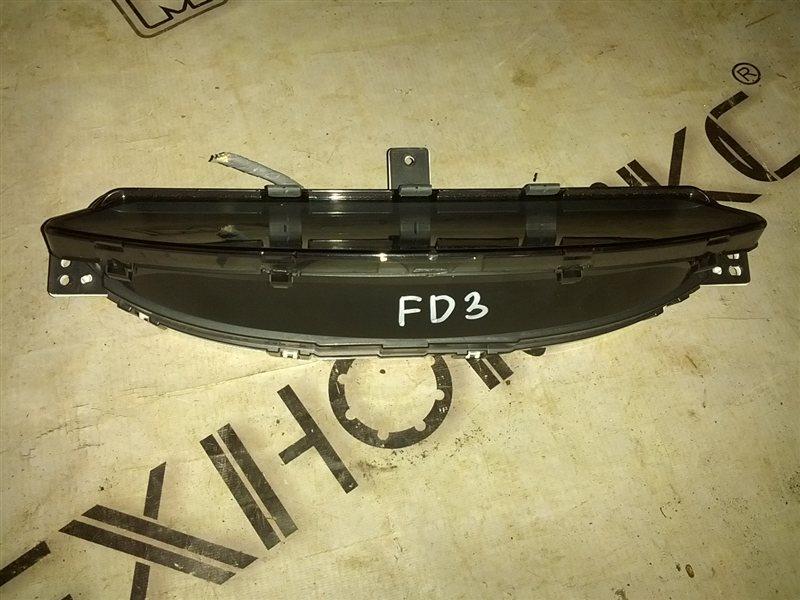 Спидометр Honda Civic FD3 LDA (б/у)