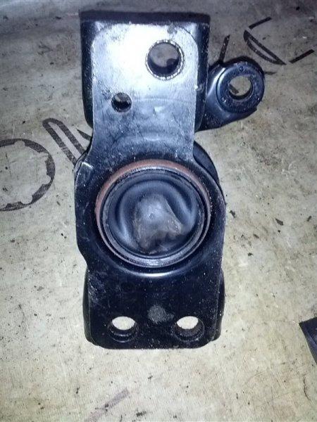 Подушка двигателя Nissan Cube YZ11 HR15(DE) (б/у)