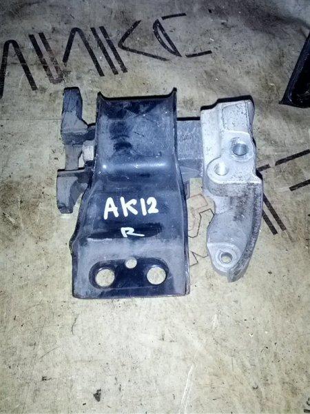 Подушка двигателя Nissan March AK12 CR12(DE) (б/у)