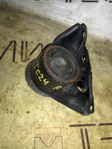 Подушка двигателя Nissan Serena TC24 QR20(DE) (б/у)
