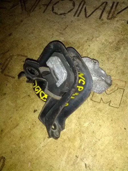 Подушка двигателя Toyota Bb NCP31 1NZ-FE (б/у)