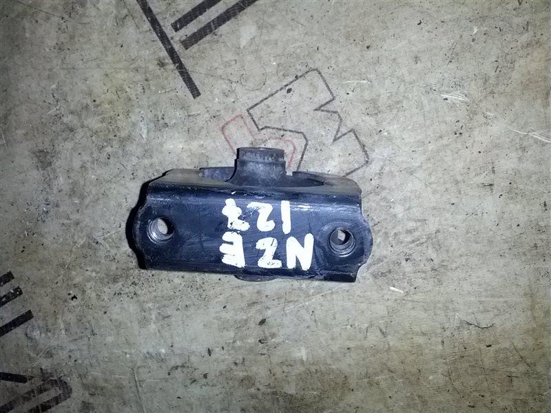 Подушка двигателя Toyota Will Vs NZE127 1NZ-FE (б/у)