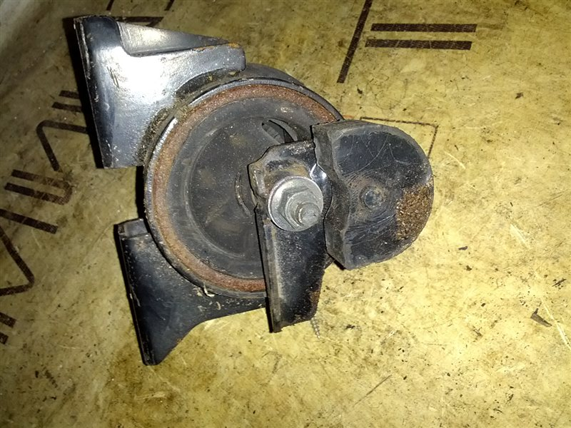 Подушка двигателя Nissan Ad VGY11 QG18(DE) (б/у)