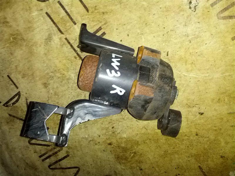Подушка двигателя Mazda Mpv LW3W L3 (б/у)