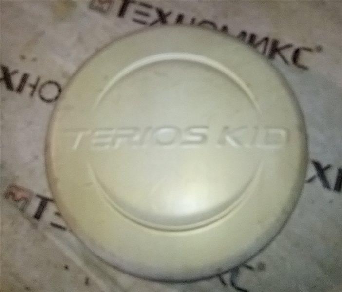 Чехол для запасного колеса Daihatsu Terios Kid J131G EF-DET (б/у)