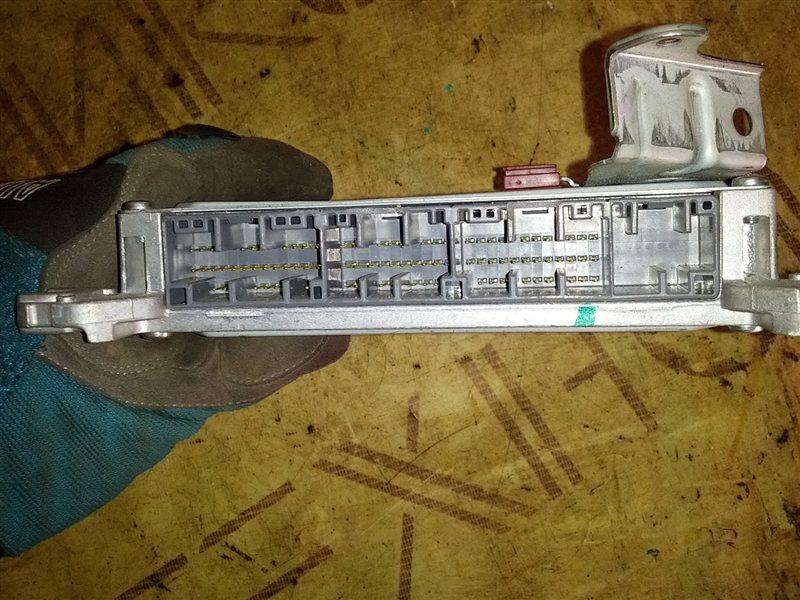 Блок управления двс Honda Partner EY7 D15B (б/у)
