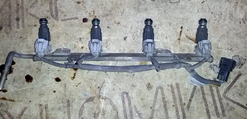 Топливная рейка Nissan Xtrail NT30 QR20DE (б/у)