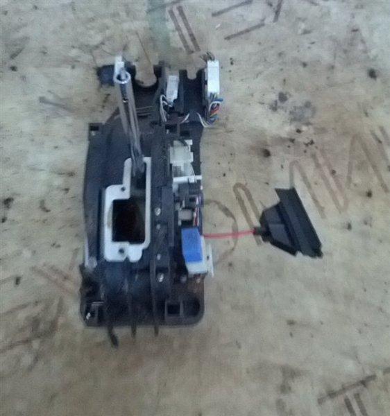 Селектор акпп Nissan Bluebird Sylphy TG10 QR20(DE) (б/у)
