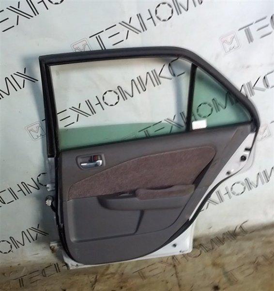 Дверь Toyota Premio ST210 задняя правая (б/у)