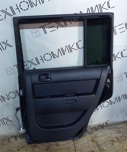 Дверь Toyota Bb NCP31 задняя правая (б/у)