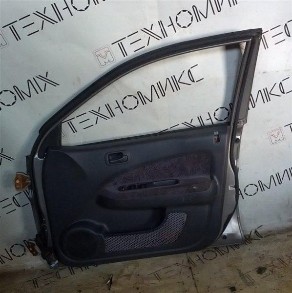 Дверь Honda Hrv GH3 передняя правая (б/у)