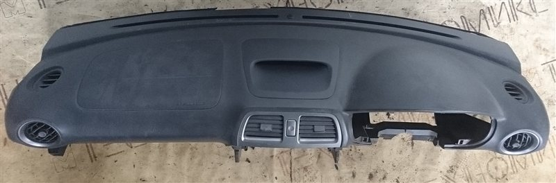 Торпедо Subaru Impreza GDB (б/у)