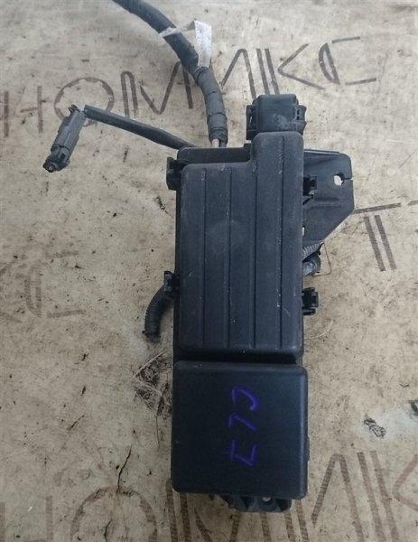 Блок предохранителей Honda Accord CL7 K20A (б/у)