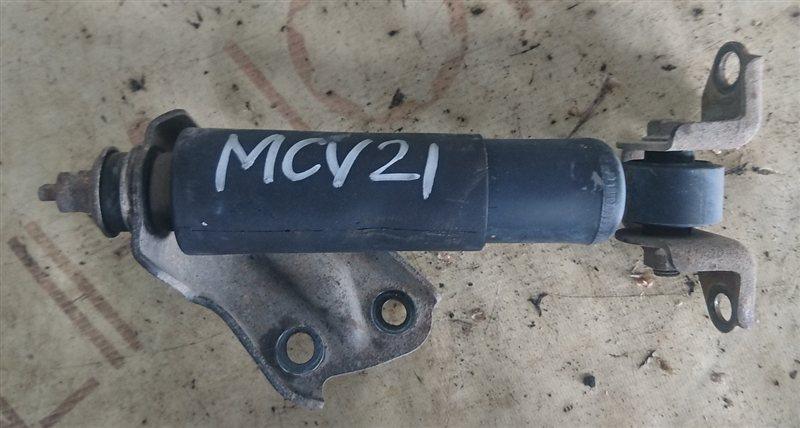 Подушка двигателя Toyota Windom MCV21 2MZ-FE (б/у)