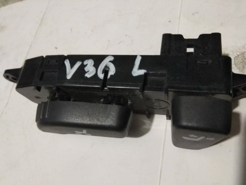Блок управления сидений Nissan Skyline V36 передний левый (б/у)