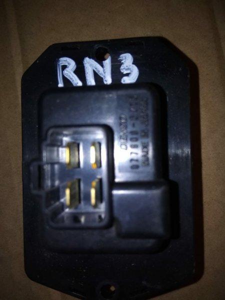 Блок реле Honda Stream RN3 K20A (б/у)