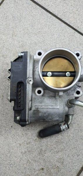 Дроссельная заслонка Mitsubishi Galant Fortis CY6A 4J10 2012 (б/у)