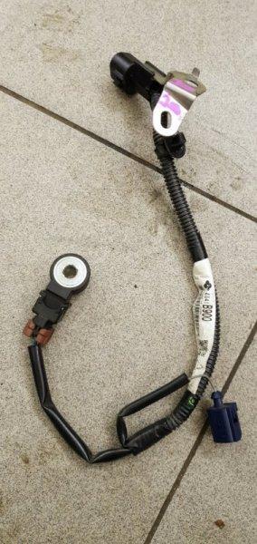 Датчик детонации Mitsubishi Galant Fortis CY6A 4J10 2012 (б/у)