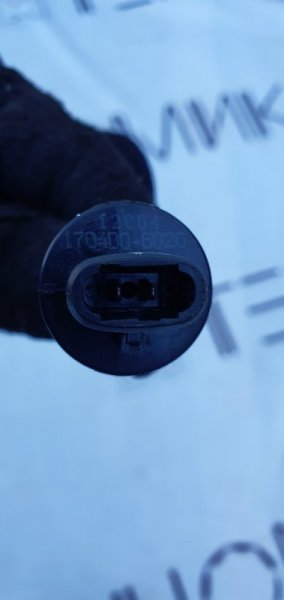 Датчик температуры воздуха Mazda Mpv LWEW FS (б/у)