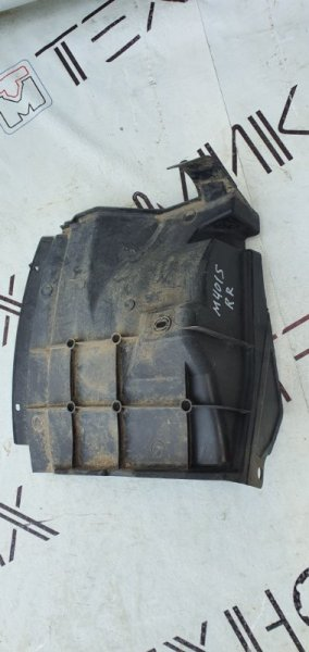 Подкрылок Daihatsu Coo M401S K3-VE 2006 задний правый (б/у)