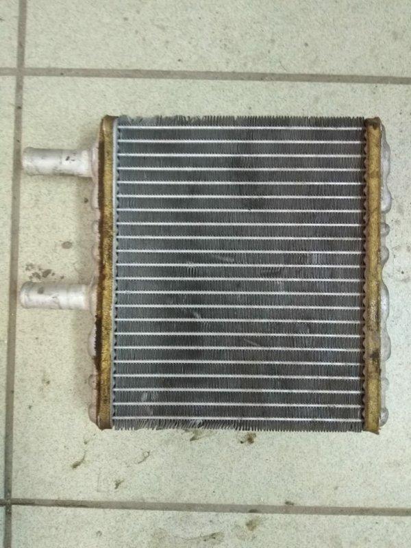 Радиатор печки Honda Hrv GH3 D16A (б/у)