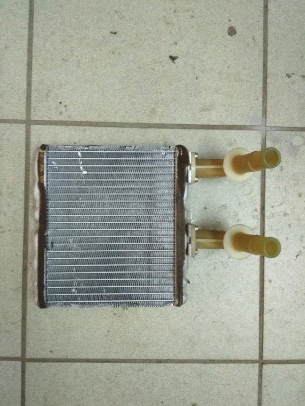 Радиатор печки Nissan Cefiro A33 VQ20(DE) (б/у)