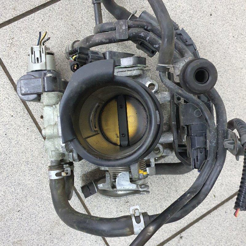 Дроссельная заслонка Honda Mobilio Spike GK1 L15A (б/у)