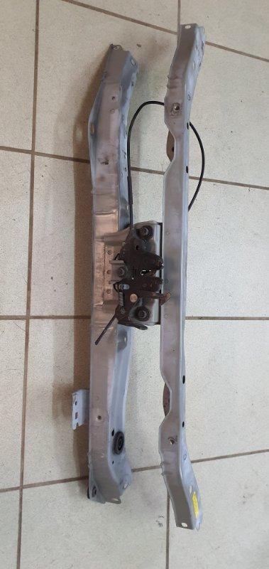 Планка телевизора Nissan Cube YZ11 HR15(DE) (б/у)