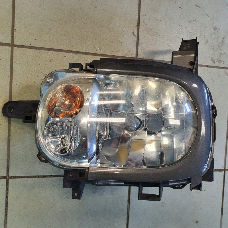 Фара Nissan Cube YZ11 HR15(DE) 2008 левая (б/у)