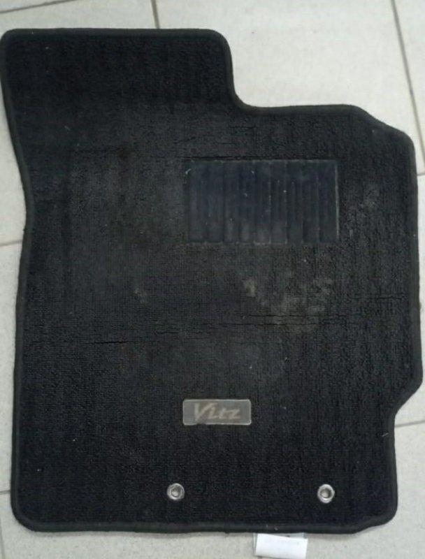 Коврики комплект Toyota Vitz SCP10 1SZ-FE 2000 (б/у)