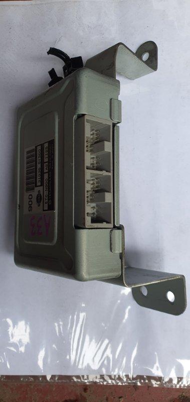 Блок управления акпп Nissan Cefiro A33 (б/у)