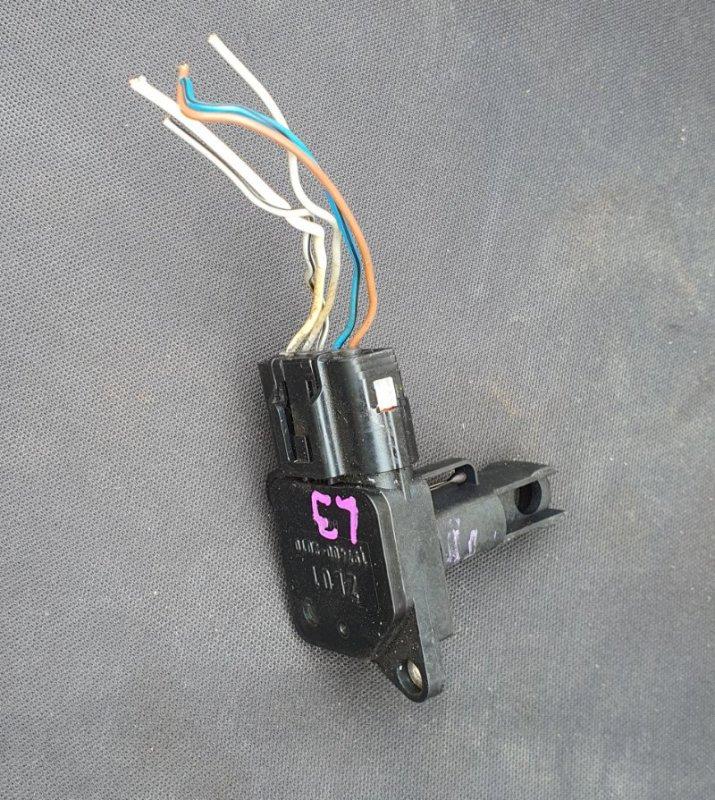 Расходомер воздушный Mazda Atenza GG3S L3VE (б/у)