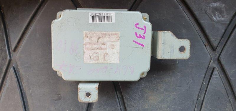 Блок управления акпп Nissan Teana J31 VQ23(DE) (б/у)