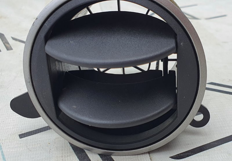 Воздуховод Mazda Atenza GH5FP L5VE (б/у)