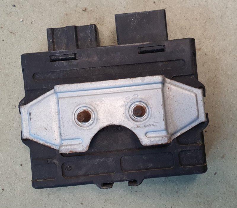 Блок управления акпп Mazda Atenza GH5FW L5VE (б/у)