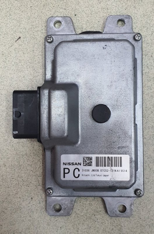Блок управления акпп Nissan Teana J32 VQ25DE (б/у)