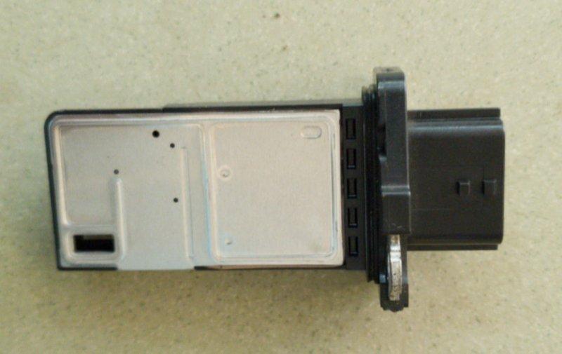 Расходомер воздушный Nissan Teana J31 VQ23(DE) (б/у)
