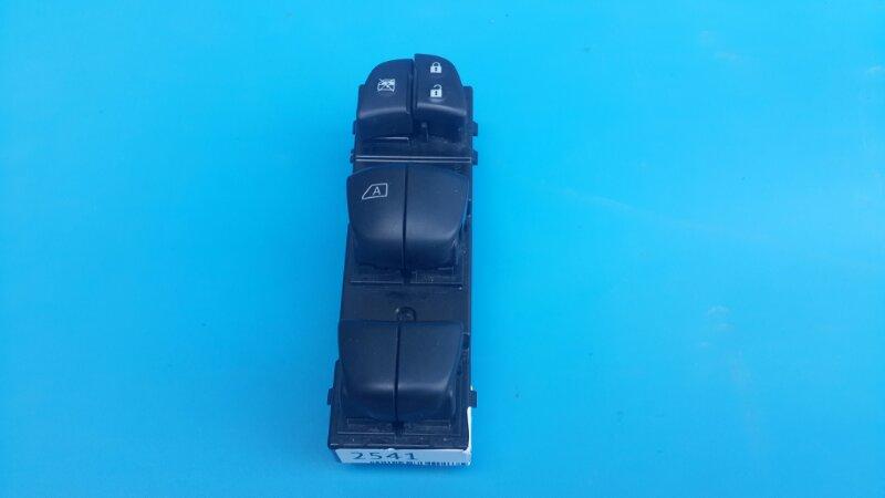 Блок управления стеклоподъемниками Nissan Xtrail T32 2014 передний левый (б/у)