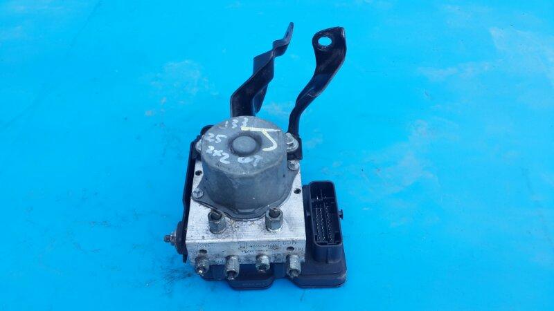 Блок abs Nissan Teana L33 2014 (б/у)