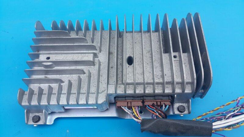 Усилитель акустической системы Nissan Murano Z51 2008 (б/у)
