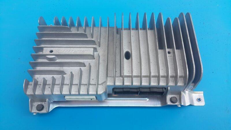 Усилитель акустической системы Nissan Teana J32 2008 (б/у)