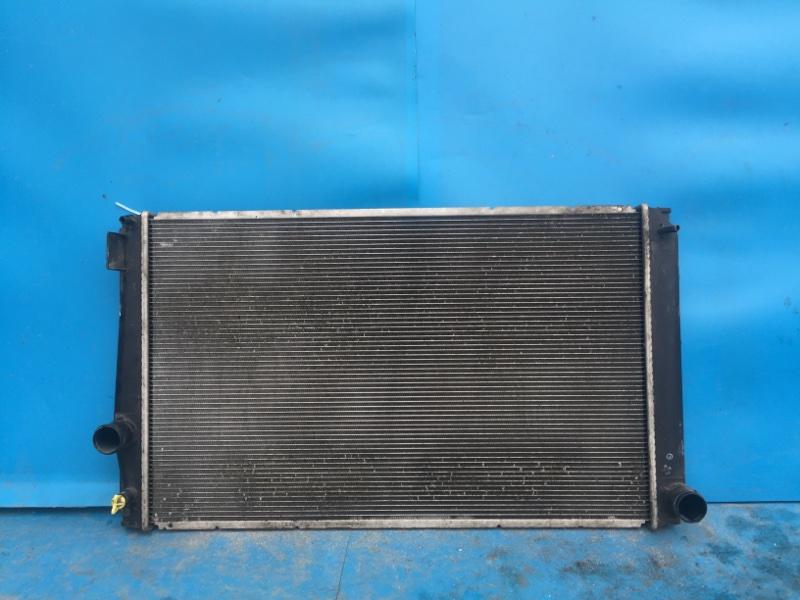 Радиатор охлаждения двигателя Toyota Rav4 Xa30 2.0 2006 (б/у)
