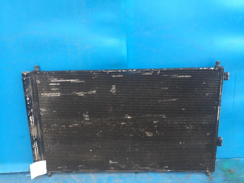 Радиатор кондиционера Toyota Rav4 Xa30 2006 (б/у)